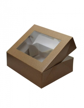 Kuchenverpackung